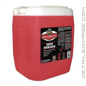 Meguiar's Super Degreaser D108 - 5 Gallon
