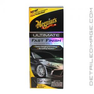 Meguiar's Ultimate Fast Finish - 8.5 oz