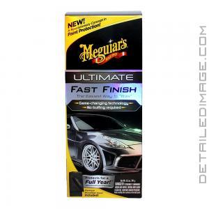 Meguiar's Ultimate Fast Finish - 8.5 oz