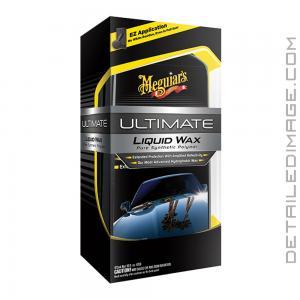 Meguiar's Ultimate Liquid Wax - 16 oz