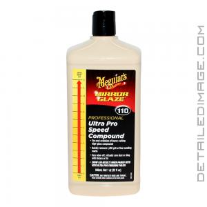 Meguiar's Ultra Pro Speed Compound M110 - 32 oz