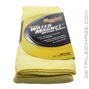 "Meguiar's Water Magnet Drying Towel - 22"" x 30"""