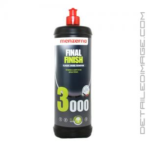 Menzerna Final Finish Polish FF 3000 - 32 oz
