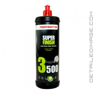 Menzerna Super Finish 3500 - 32 oz