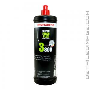 Menzerna Super Finish Plus 3800 - 32 oz