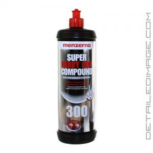 Menzerna Super Heavy Cut Compound SHCC 300 - 32 oz