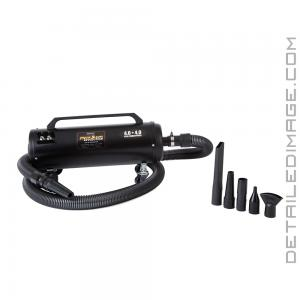 Metro Vacuums Master Blaster Revolution - 10' hose