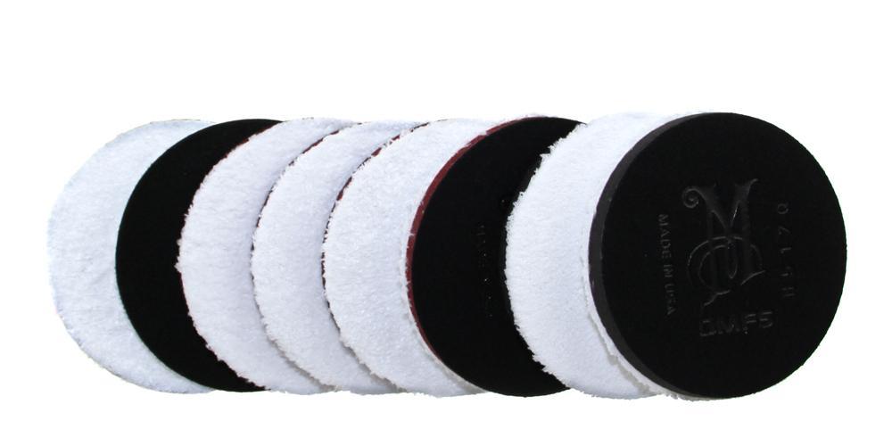 "Meguiar's Microfiber Pad 5"" Kit"