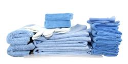Microfiber Sampler Ultimate Kit