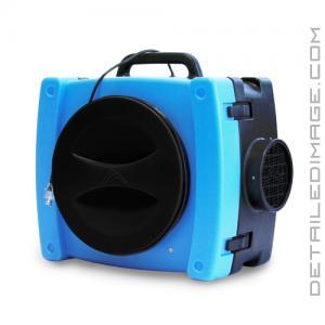 Mytee VAS525 Vanquish Air Scrubber & Negative Air Machine - Blue