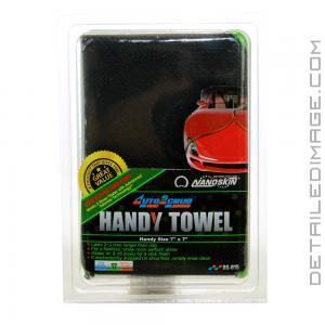 """NanoSkin AutoScrub Handy Towel - 7"""" x 7"""""""
