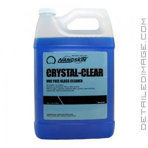 NanoSkin Crystal Clear - 128 oz