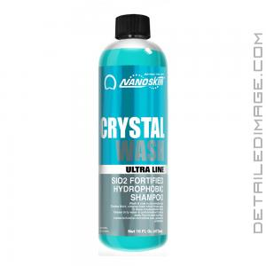 NanoSkin Crystal Wash - 16 oz