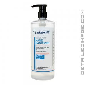 NanoSkin Hand Sanitizer Non-Sterile Solution with Aloe Vera - 32 oz