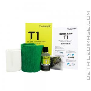 NanoSkin T1 Top Kote - 50 ml Kit