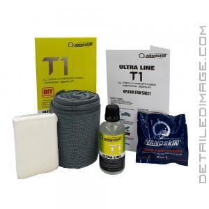 NanoSkin T1 Top Kote - 50 ml Kit