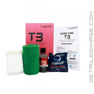NanoSkin T3 Top Kote - 50 ml Kit