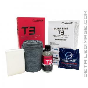 NanoSkin T3 Top Kote - 50 ml Kit