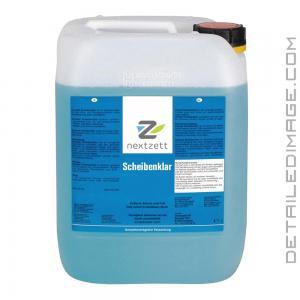 Nextzett Scheiben Klar Windscreen Clear Glass Cleaner - 10 L