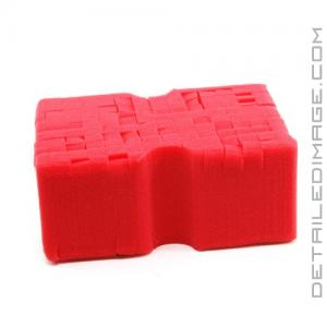 Optimum Big Red Wash Sponge