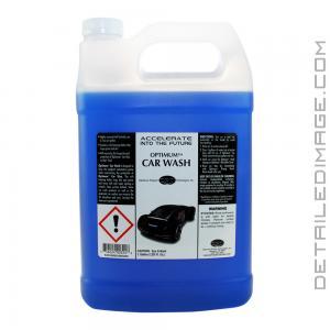 Optimum Car Wash - 128 oz