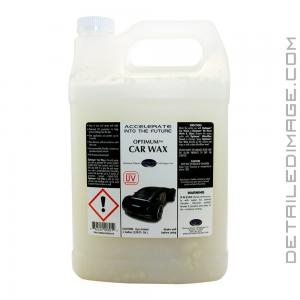 Optimum Car Wax - 128 oz