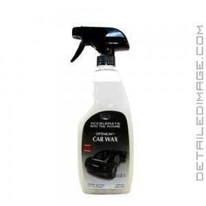 Optimum Car Wax - 17 oz