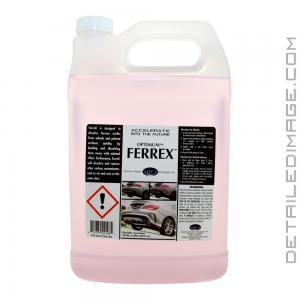 Optimum FerreX Iron Remover - 128 oz