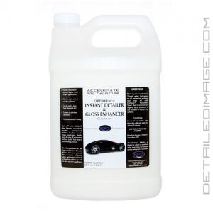 Optimum Instant Detailer & Gloss Enhancer - 128 oz