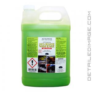 Optimum No Rinse Wash & Wax - 128 oz