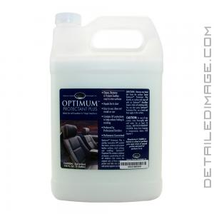 Optimum Protectant Plus (Leather Protectant) - 128 oz