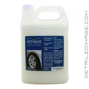 Optimum Tire Shine - 128 oz