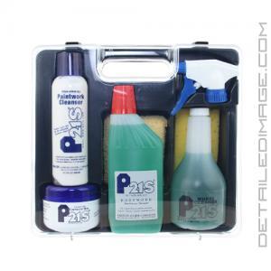 P21S Auto Care Set