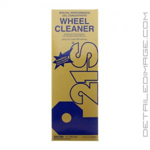P21S Gel Wheel Cleaner - 500 ml Kit