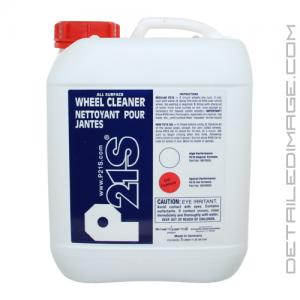 P21S Gel Wheel Cleaner - 5 L