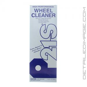 P21S Wheel Cleaner - 500 ml Kit