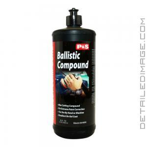 P&S Ballistic Compound Max Cut Compound - 32 oz
