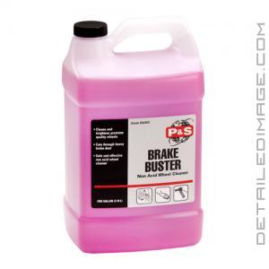 P&S Brake Buster Non Acid Wheel Cleaner - 128 oz