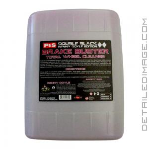 P&S Brake Buster Non Acid Wheel Cleaner - 5 Gal