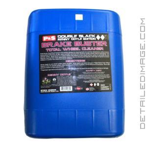 P&S Brake Buster Non Acid Wheel Cleaner - 5 Gal