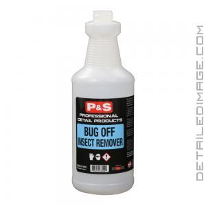 P&S Bug Off Empty Spray Bottle - 32 oz
