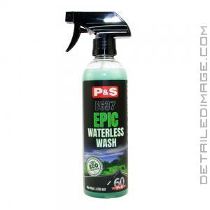 P&S Epic Waterless Wash - 16 oz