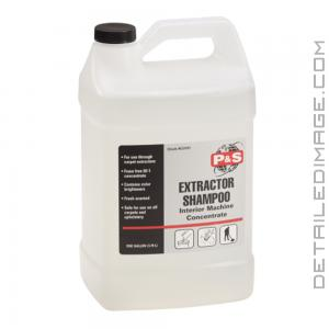 P&S Extractor Shampoo - 128 oz