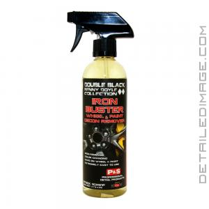 P&S Iron Buster Wheel & Paint Decon Remover - 16 oz