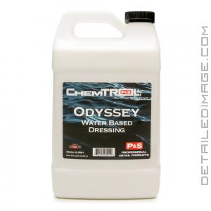 P&S Odyssey Water Based Dressing - 128 oz