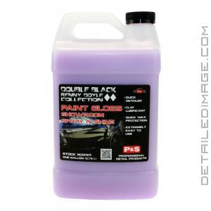 P&S Paint Gloss Showroom Spray N Shine - 128 oz