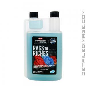 P&S Rags to Riches Premium Microfiber Detergent - 32 oz