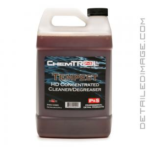 P&S Tempest HD Concentrated Cleaner and Degreaser - 128 oz