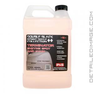 P&S Terminator Enzyme Spot & Stain Remover - 128 oz