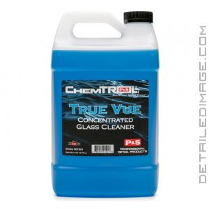 P&S True Vue Concentrated Glass Cleaner - 128 oz